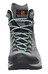 Scarpa R-Evo GTX - Chaussures - gris/turquoise